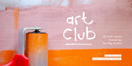 Art Club at the Hedge tickets