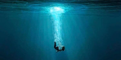 Evolutionary Healing Circle - What is beneath the surface?