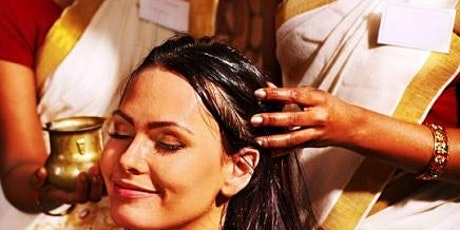 Practical ?Indian Head Massage Workshop tickets