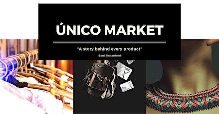 4° Edition ÚNICO MARKET tickets