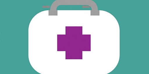 Emergency First Aid at Work Level 3 Course 12th  March  2020