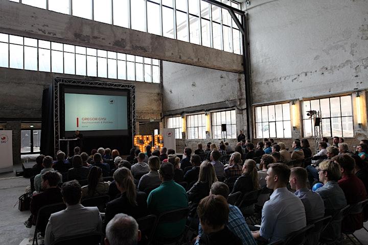 STICKS & STONES Berlin 2020 - Europas größte LGBT+ Job- & Karrieremesse: Bild