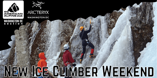 New Ice Climber Weekend