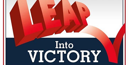 Leap Into Victory: A Kickoff Dinner to the 2020 Election Cycle