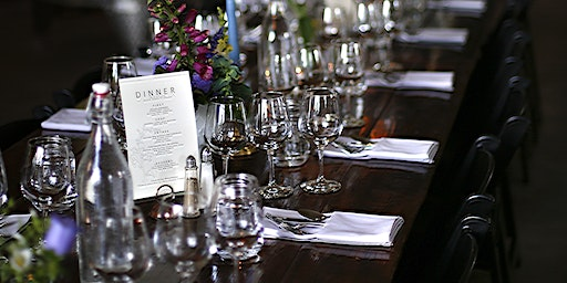 Third Annual Vintner's Dinner