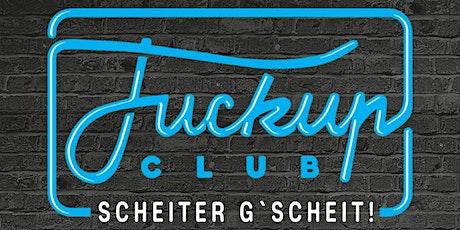 5. Coburger FuckUp Club Tickets