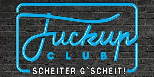 5. Coburger FuckUp Club
