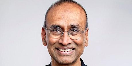 ICoN Distinguished Lecture: Venki Ramakrishnan, President Royal Society tickets