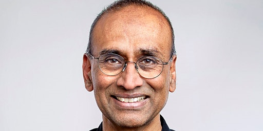 ICoN Distinguished Lecture: Venki Ramakrishnan, President Royal Society