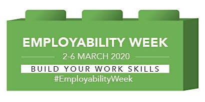 Employer Talks  2nd - 6th March