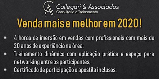 I Workshop de Vendas - Método PER