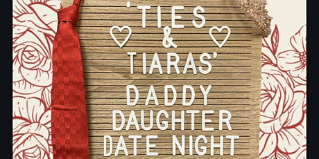 Daddy Daughter Date Night 2020 tickets