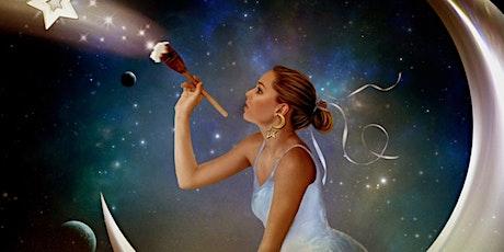Мастер-класс «Лунное планирование» tickets