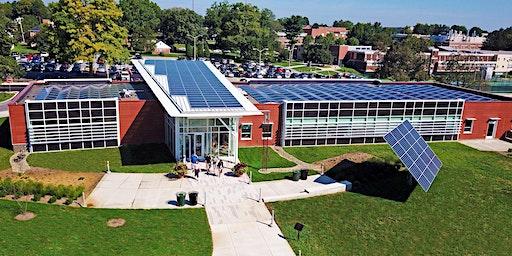USGBC Central PA 2020 Kick-Off: The Zero Energy Lombardo Welcome Center