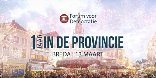 1 Jaar Noord Brabant