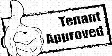 [RentingSmart] Applicant Screening: The Reliable Tenant  tickets