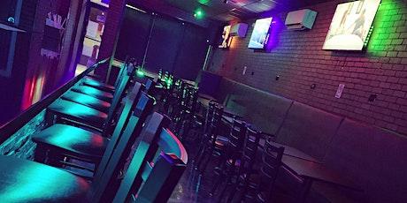 NYX Hookah Lounge tickets