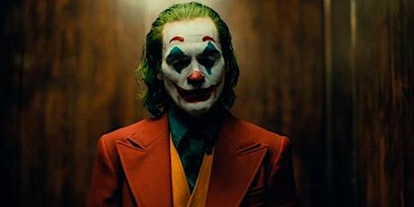 Cine al Aire Libre en Gastronomada - Joker entradas