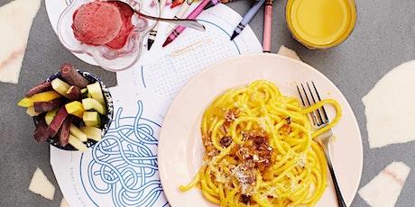 Children's Half-Term Pasta Masterclass tickets