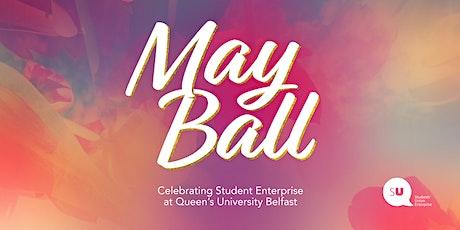 Enterprise SU May Ball 2020 tickets