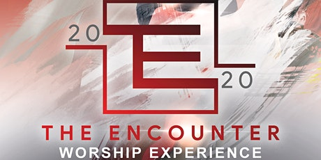 The Encounter Worship Experience tickets