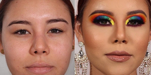Maquillaje  basico 10 semanas sabatino