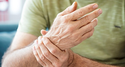 Hand Pain Info Session with Dr. McDaid tickets