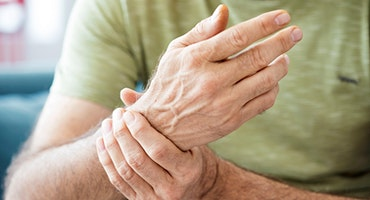 Hand Pain Info Session with Dr. McDaid