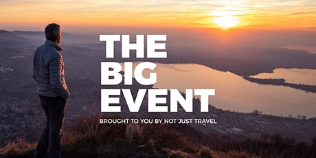 The Big Event - Homeworking Launch tickets