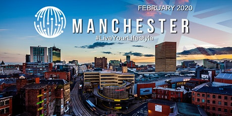 PlanNet Marketing UK Manchester tickets