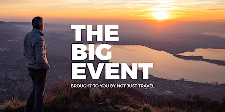 The Big Event - The Travel Franchise tickets