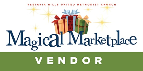 Madrigal Marketplace Vendor Table tickets