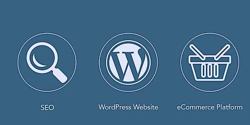 Corso Seo per Wordpress. Ottimizziamo ecommerce, blog e portfolio