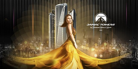 DAMAC DUBAI PROPERTY INVESTMENT SHOW LONDON tickets