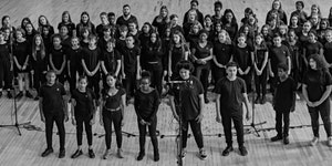Waltham Forest Youth Choir