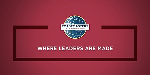 Toastmasters D31, Div I, Areas 93 & 95 Spring 2020 Speech Contest