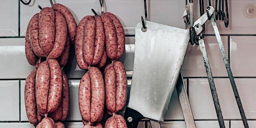 Butchery Skills Masterclass - Pork