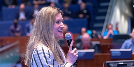 The Best of TechTO 2020 at City Hall tickets