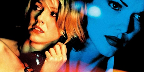 MULHOLLAND DRIVE (Time Within Time) Westminster Film Society 2020 tickets