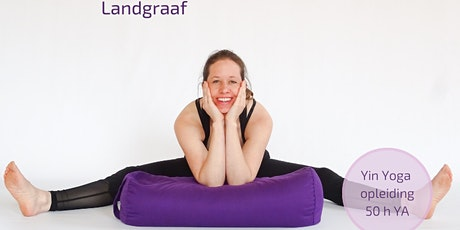 Yin Yoga training Landgraaf Limburg (50h YA) Basis tickets