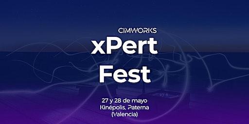 CIMWORKS Xpert Fest