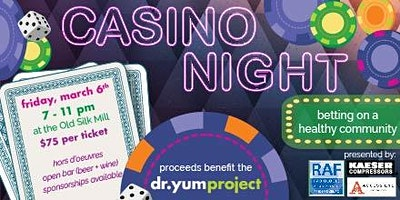 Casino Night 2020