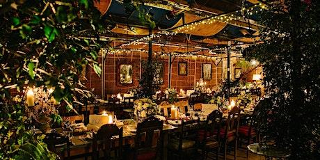 Filippo Corsini Charity Fundraising Banquet tickets