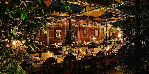Filippo Corsini Charity Fundraising Banquet