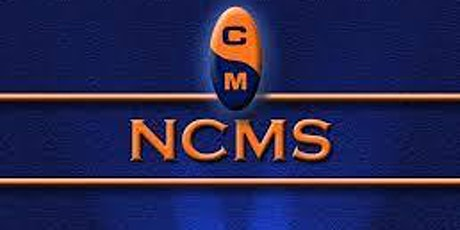 1st NCMS WDC Chapter Meeting for 2020! tickets