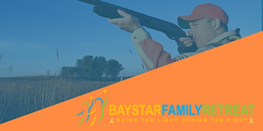 Shoot for the Stars- Clay Shoot Benefiting Baystar Family Retreat