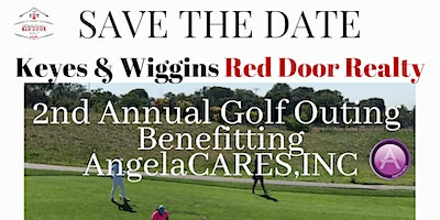 Second Annual Golf Outing Benefiting!