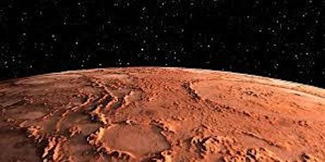 Target:Mars 2020 tickets
