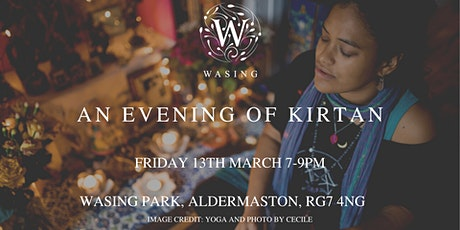 Kirtan: The Yogic Practice of Heart Centred Singing tickets