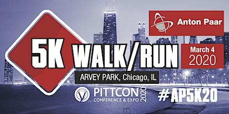 Anton Paar 5k Walk/Run to benefit the Susan G. Komen for the Cure tickets